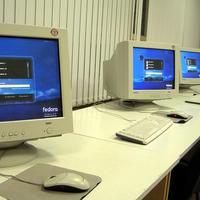 Компьютерный Linux-класс
